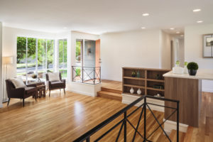 Flooring For A Mid Century Modern